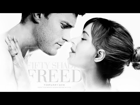 """Fifty Shades Freed 