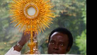 Yezu udukunda - Chorale Le Bon Berger-RUHANDE