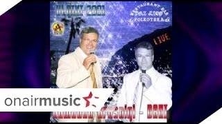 Ramadan Krasniqi - DANI _Live Ulqini 2001 - 2