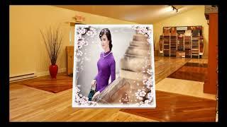 Cô Nữ Sinh Đồng Khánh - Nhạc sĩ: Thu Hồ - Ca sĩ: Ngọc Hạ - Proshow: Tony Phước