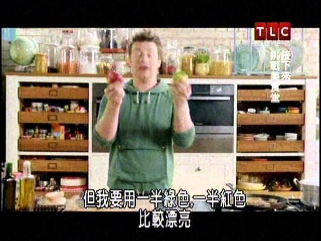 奧利佛 15分鐘上菜 蘑菇湯佐羅思提尼烤麵包