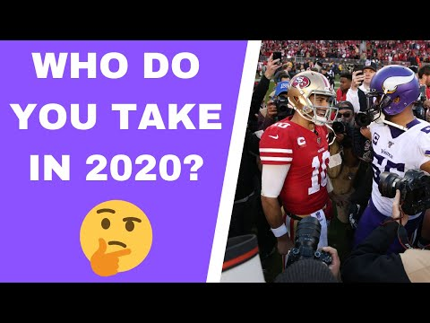 Vikings vs. 49ers: Tale of the tape for 2020 NFL season