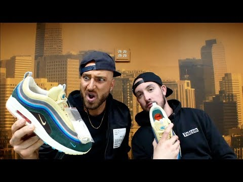 Dope or Nope? Air Max Day!! Sean Wotherspoon Air Max Review & On Feet!