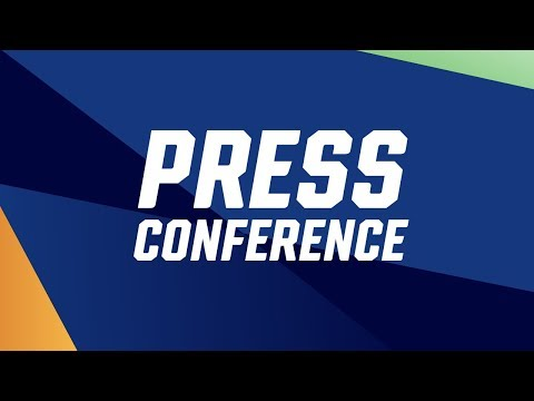 Press Conference: UC Irvine, Oregon, Liberty, Virginia Tech - Preview