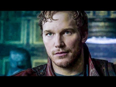 Starlord, Who? Scene - GUARDIANS OF THE GALAXY (2014) Movie Clip