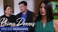 Prima Donnas: Paghaharap nina Kendra at Lilian   Episode 38