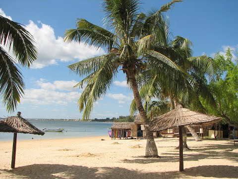Ifaty Beach, Madagascar - Best Travel Destination
