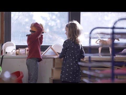 Baker Demonstration School: Preschool Promo 2