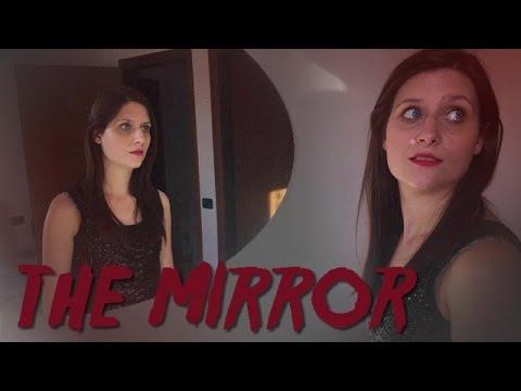 The mirror il mondo oltre lo specchio creepy video youtube - Oltre lo specchio ...