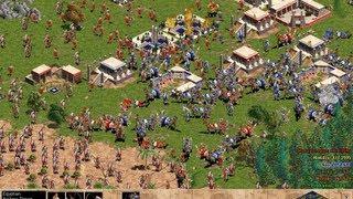 Ridiculous! Age of Empires Scenarios