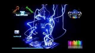 Dj kito Pink Floyd - the wall (Remix)