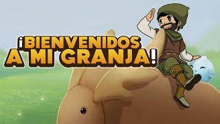 BIENVENIDOS A MI GRANJA !! - Yonder: The Cloud Catcher Chronicles | iTownGamePlay