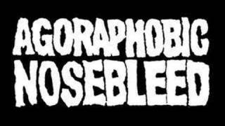 Watch Agoraphobic Nosebleed Ark Of Ecoterrorism video