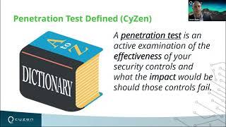 Cyzen - Pen Testing
