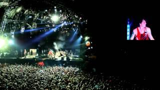 Die Toten Hosen live - Schrei nach Liebe