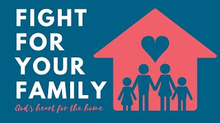 Fight For Your Family | Faith Assembly Mililani | Sunday Worship Service