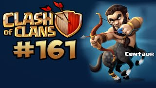 CLASH OF CLANS #161 ★ KRASSE RH9 GEGNER ★ Let's Play Clash of Clans