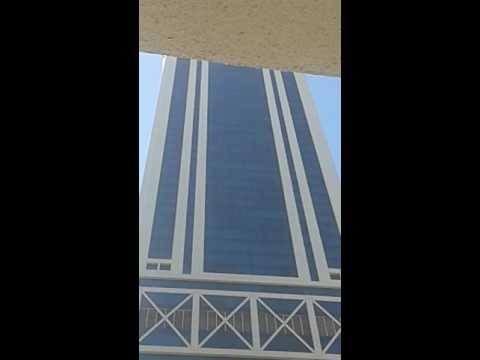 its big building in Qatar