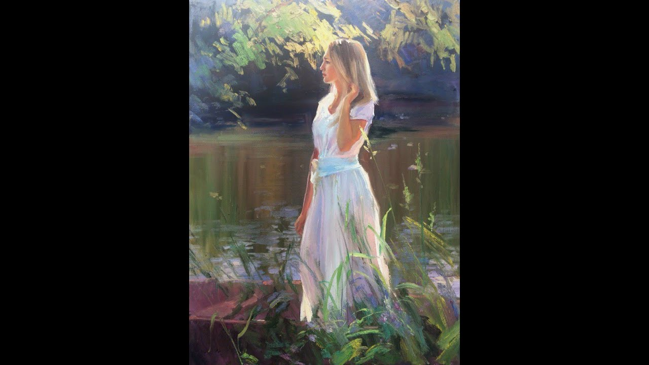Free Art Lessons In Oil Painting