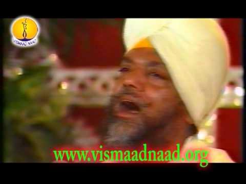 Bhai Prithipal Singh Patiale Wale :  Raag Todi - Adutti Gurmat Sangeet Samellan 1991