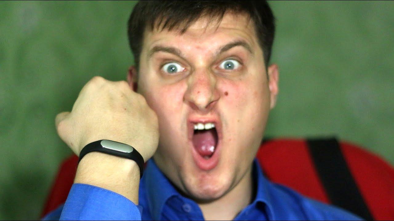 Xiaomi Mi Band 1S не подключается / не синхронизируется ► РЕШИЛ ПРОБЛЕМУ ПРОСТО!