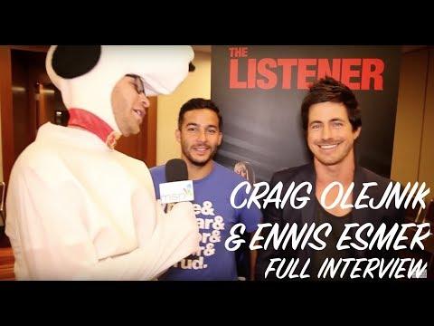 Craig Olejnik & Ennis Esmer