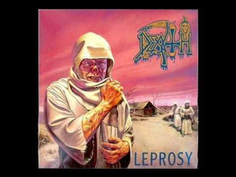 Death - Born Dead