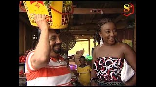WHITE HUNTERS 3 (Mercy Johnson, Funke Akindele, Ini Edo) 2017 Latest Nigerian Nollywood Movies