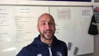 Rugby à XIII : le Pôle Espoirs de Salon, modèle de réussite