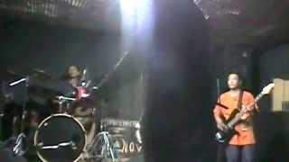 Khalifah - Cek Mek Molek cover by Megarockers