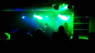 Moanaa - Sunset Growing Old live, Rudeboy Club