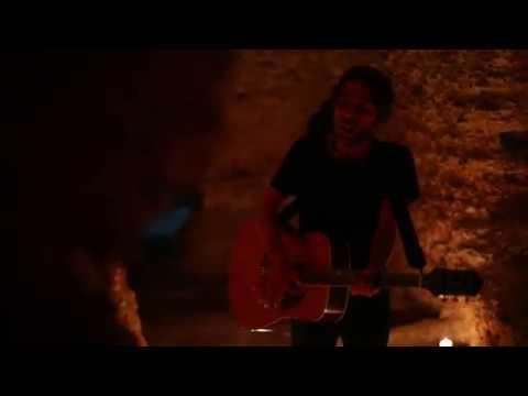 Fabrizio Cammarata - La Llorona (live Catacombe di Porta d'Ossuna)
