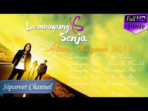 Single Lembayung Senja di Album Anugerah Terbaru 2016
