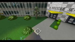 Join West Hollow Elementary School / Roblox / Join it today!!