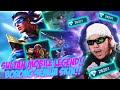 SKIN HERO! SKIN LEGEND! SKIN EPIC! BORONG SEMUANYA! SULTAN MAH BEBAS!!- MOBILE LEGEND INDONESIA