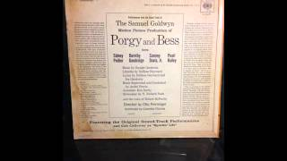 Porgy And  Bess - Orginal Sound track Recording-  Overture+Summertime+A women Is A sometime Thing