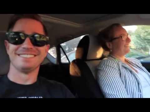 Weekend Trip To Santa Barbara