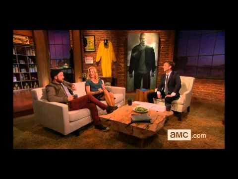 Talking Bad - Aaron Paul and Anna Gunn: Bonus Video