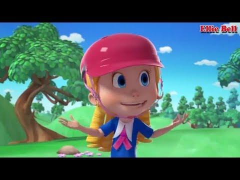 goldie-and-bear-|-sing-froggy-sing-|-best-cartoon-for-kids-&-children-|-ellie-bell