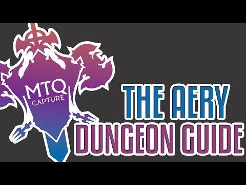 The Aery Dungeon Guide - Final Fantasy XIV: Heavensward