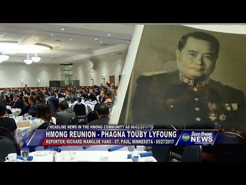 SUAB HMONG NEWS: Hmong Reunion - History of Phagna Touby Lyfoung (Tub Bis Lis Foom)