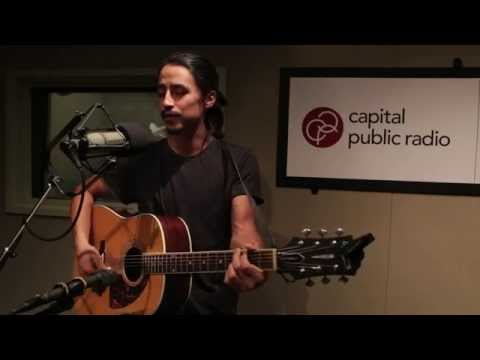 """Insight Studio Sessions: """"A Soldier's Lullabye"""" - Alex Nelson"""