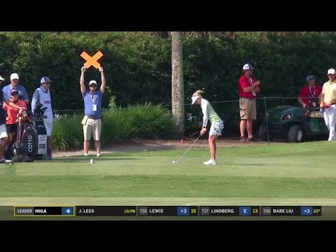 Round 1 Highlights : 2019 U.S. Women's Open
