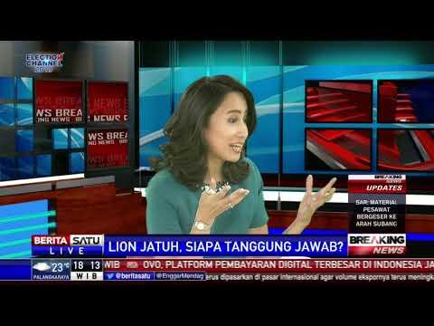 Dialog: Lion Jatuh, Siapa Tanggung Jawab? #2