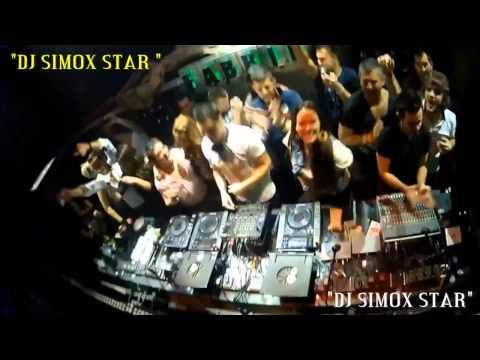 musica de antro 2013  Beach Party  (DJ SIMOX STAR)