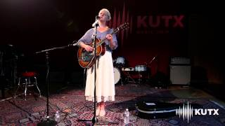 "Laura Marling - ""For the Sake of the Song"""