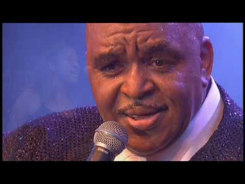 Solomon Burke Live at North Sea Jazz Festival