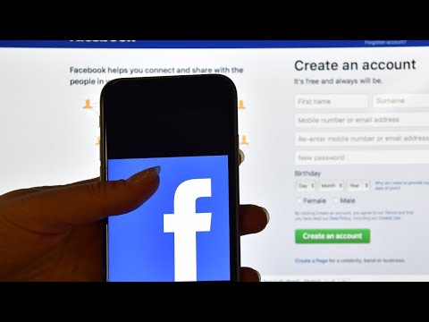 Facebook deletes 138 pages run by Russian IRA