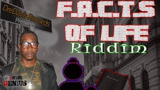 Dj Faith - Mama [Facts Of Life Riddim] May 2017
