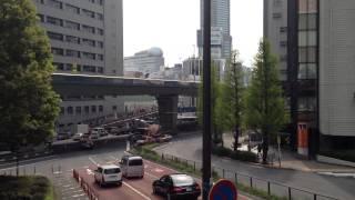 видео доставка грузов из японии